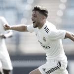"""La perla argentina del Real Madrid que querían de regreso tiene nuevo destino """"Foto: Vavel"""""""