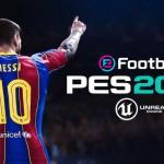 PES 2022 prepara el golpe definitivo a FIFA 22