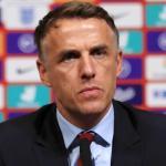 Phil Neville entrenará al Inter Miami / Skysports.com