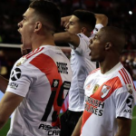 """Una pieza clave de River Plate pidió ser traspasado """"Foto: Gestión"""""""