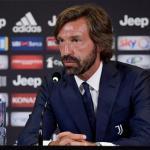La Juventus apunta a LaLiga para sustituir a Andrea Pirlo