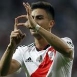 El Pity Martínez quiere volver a River / Latercera.com