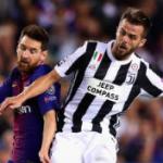 """""""El idilio que une a Pjanic con el Barça desde hace una década. Foto: Getty Images"""""""
