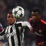 Principio de acuerdo entre Barça y Juve