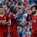 El Liverpool prepara el adiós de su tridente mágico