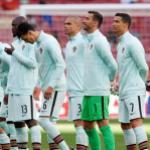 Portugal, un plantel para repetir del título