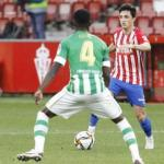 La primera oferta del Real Betis por Manu García. Foto: ABC