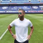 El príncipe de Johor, el nuevo terror del Valencia / Instagram