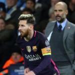Los problemas del Manchester City para firmar a Messi. Foto: Depor