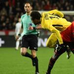 El PSG se une a la puja por Hamari Traoré. Foto: Yahoo Sports