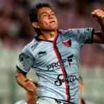 """La sorprendente decisión que el Pulga Rodríguez tomó sobre su futuro """"Foto: TyC Sports"""""""