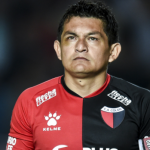 """El Pulga Rodríguez elige equipo en Uruguay """"Foto: TNT Sports"""""""