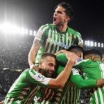 ¿Qué necesita fichar el Real Betis? Foto: RTVE