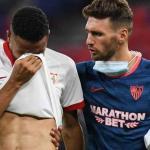 ¿Qué pasa con la delantera el Sevilla? Foto: El Español