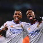 ¿Quién quiere a Hazard o Bale teniendo a Rodrygo?
