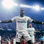 Quincy Promes no descarta su salida del Sevilla / Twitter
