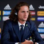 Rabiot se interesa en las ofertas de la Premier / Juventus.com