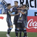 """Dos salidas confirmadas en Racing tras la de Lisandro López """"Foto: TyC Sports"""""""
