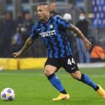 El Inter recibe una oferta por Radja Nainggolan