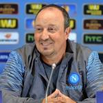 """Rafa Benítez podría ser el próximo entrenador del SSC Napoli """"Foto: ABC"""""""