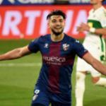 El Atlético de Madrid se mete en la puja por Rafa Mir