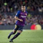 Rafinha cerca de la liga italiana / FCBarcelona.com