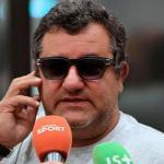 El inminente negocio de Raiola con el Real Madrid