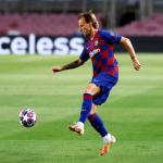 ¿Dónde podría jugar Ivan Rakitic en el Sevilla de Lopetegui?