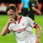 Rakitic rechazó una imponente oferta para volver al Sevilla / ABC.es