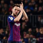 El Arsenal se entromete en el interés del Sevilla en Ivan Rakitic