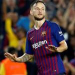 El Nápoles se mueve para fichar a Rakitic / FCBarcelona.es