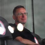 """""""El elevado precio que tendrá que pagar el Milan por Ralf Rangnick. Foto: Getty Images"""""""