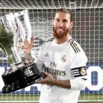 Sergio Ramos un paso más alejado del Real Madrid. Foto: El Confidencial