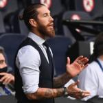 Sergio Ramos, vital en el Madrid