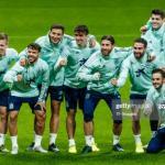 """""""¿Sergio Ramos al PSG? Son rumores"""". Foto: Getty Images"""