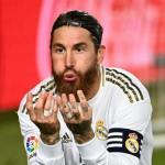Ramos siente la presión de Florentino Pérez / Besoccer.com