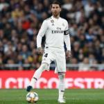 Ramos acerca posturas con el Real Madrid para su renovación / Realmadrid.com