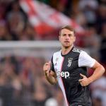 El desapercibido paso de Aaron Ramsey por la Juventus