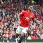 """""""Rashford quiere marcar una época en el United./ Foto: Getty Images"""""""