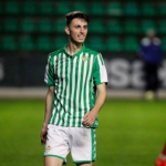 """Llegó la hora de la verdad para Raúl García en el Real Betis """"Foto: Betis.mobi"""""""