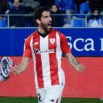 Raúl García renueva hasta 2022 con el Athletic