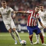 """Fichajes Real Madrid: La mayor incorporación de los blancos depende del Atlético de Madrid """"Foto: El País"""""""