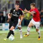 El Real Madrid se aferra al interés del Manchester United en Bale. Foto: Irish Mirror