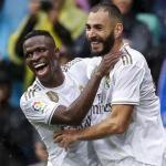 """La alternativa del Real Madrid a Kylian Mbappé juega en la Serie A """"Foto: Defensa Central"""""""
