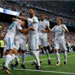 """¿Cómo será el Real Madrid del futuro? """"Foto: Defensa Central"""""""