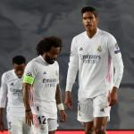 Los señalados en el Real Madrid tras la debacle ante Cádiz y Shakhtar