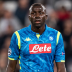 "El SSC Napoli encuentra recambio para Kalidou Koulibaly ""Foto: Bleacher Report"""