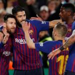 """El refuerzo soñado del Inter juega en el Barça """"Foto: EcoDiario"""""""
