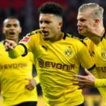 """Dos días para volver a soñar """"Foto: Bundesliga"""""""