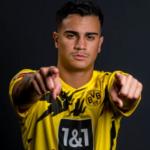 """¿Tiene sitio Reinier en el Borussia de Dortmund? """"Foto: Depor.com"""""""